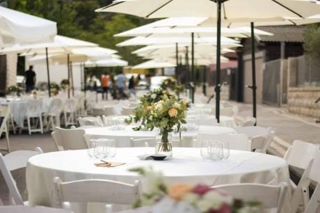 חתונות ואירועים פרטיים