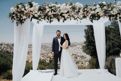 מתוך חתונה באולם עולמיה